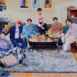 MONSTA X 日本3rdアルバム「Flavors of love」発売記念5月4日(火) 生配信特番決定!「Flavors of love」のパフォーマンス初公開も