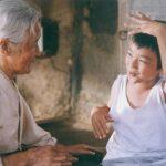 キム・ウルブンさんの訃報でユ・スンホと共演の映画「おばあちゃんの家」再評価の声続く…
