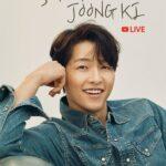 ソン・ジュンギ5月7日午後8時より「ソン・ジュンギ、Live」YouTubeライブ配信!世界中のファンが視聴可能でファン大喜び