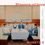 MONSTA X JAPAN 3rd ALBUM「Flavors of love」より「Flavors of love」のパフォーマンス映像公開!