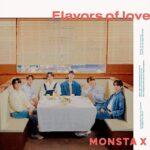 MONSTA X JAPAN 3rd ALBUM「Flavors of love」より「Flavors of love」のパフォーマンス映像公開!