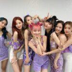 OH MY GIRL 『Dun Dun Dance』 キャリアハイの大ヒット!各音源配信ランキングで続々週間ランキング1位獲得& 韓国テレビ音楽番組でも3冠獲得の大健闘