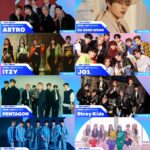 『 KCON:TACT 4 U 』ASTRO、HA SUNG WOON、ITZY、JO1、PENTAGON、 Stray Kids、VERIVERY、Weeeklyの出演が決定!出演アーティスト2次ラインナップ