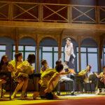 SHINeeオンユほか出演 韓国創作ミュージカル『タイヨウのうた 』ステージ写真公開!チケット完売続出&オン・オフ通じて全世界を完全魅了