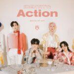 WEi(ウィーアイ)ニューアルバム 「IDENTITY : Action」6月19日(土)にリリース決定!