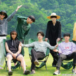 BTS最新リアルバラエティー番組 「In the SOOP BTS ver.」5月18日(火)午後11時からTBSチャンネル1でテレビ初独占放送に!全8話