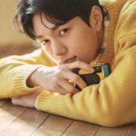 キム・ミョンス(エル)、入隊前ラスト写真集「ウィズ・マイ・サンデー」発売記念『「韓国ライジングスターコレクション」パネル展&POP UP SHOP』6月11日(金)より全国4ヶ所のマルイにて開催