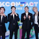 【フォト】BTOB「KCON:TACT 4 U」DAY9(6月27日)写真レポート