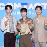 【フォト】CNBLUE「KCON:TACT 4 U」DAY7(6月25日)写真レポート