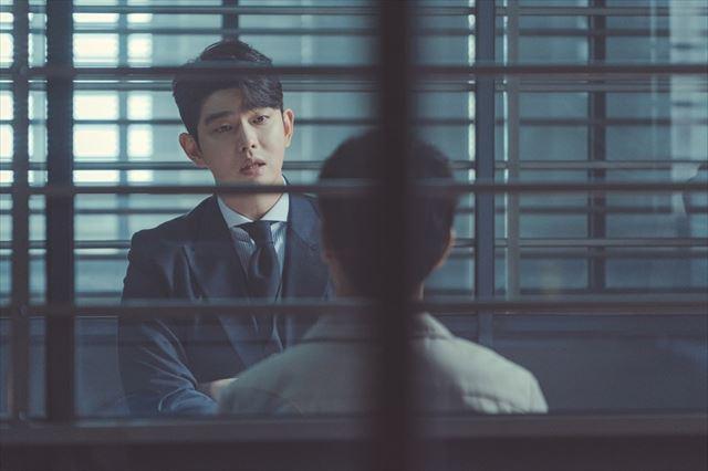 ユン・ギュンサン主演ドラマ「潜入弁護人~Class of Lies~」