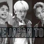 EXO初のフィルムライブツアー『EXO FILMLIVE JAPAN TOUR – EXO PLANET 2021 -』全国47都道府県で開催決定!