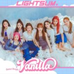 LIGHTSUM(ライトサム)デビュー!PRODUCE48出身ハン・チョウォンに応援の声集まる