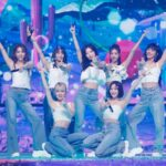 【フォト】OH MY GIRL「KCON:TACT 4 U」DAY9(6月27日)写真レポート