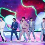 【フォト】PENTAGON「KCON:TACT 4 U」DAY6(6月24日)写真レポート