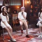 【フォト】ハ・ソンウン×マンデー・ジハン(Weeekly)「KCON:TACT 4 U」DAY2(6月20日)写真レポート