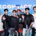 【フォト】iKON「KCON:TACT 4 U」DAY8(6月26日)写真レポート