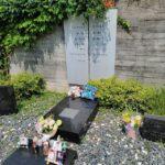 ジェジュン、今年も故パク・ヨンハさんのお墓参りを報告…11年の月日の流れ
