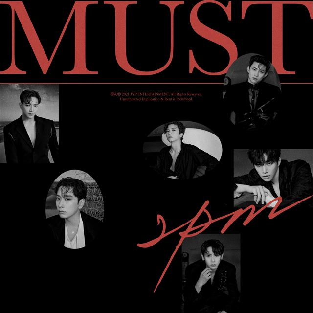 2PM「MUST」