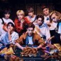 Stray Kids、10月13日に日本2ndシングルをリリース!初回限定版など全5形態で発売に