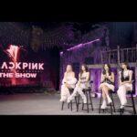 BLACKPINK 全世界で約28万人が視聴した最新ライブ「THE SHOW」を完全収録した「THE ALBUM -JP Ver.- SPECIAL EDITION」収録内容発表!