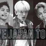 EXO(エクソ)、自身初のフィルムライブツアー「EXO FILMLIVE JAPAN TOUR – EXO PLANET 2021 -」が開幕!