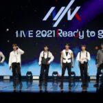 NIK、2021年の初ライヴにてユニバーサルミュージックからのメジャーデビュー決定を発表!G-EGG Season1から誕生のグループ