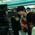コン・ユ&パクボゴム、共演エピソードで相思相愛ぶりを披露︕映画『SEOBOK/ソボク』メイキング映像解禁