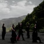 UK(Apeace)シングル 『CHECKMATE/君と見る世界は綺麗だ』リリースでMVダンスバージョン公開