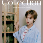 """Wanna One出身 パク・ジフン オンラインコンサート『2021 PARK JIHOON ONLINE CONCERT """"Your Collection""""』開催&生配信決定!"""
