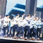 【取材レポ】JO1 豆原が無礼講MCに挑戦 4THシングル『STRANGER』リリース記念オンラインショーケースイベント開催