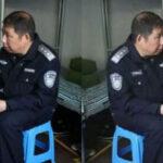 元EXOのクリス(ウー・イーファン)の拘置所写真は合成写真、中国当局が流出説を否定