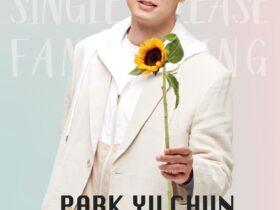 パク・ユチョンがオンラインコンサート「PARK YU CHUN SINGLE RELEASE FANMEETING[会いに…]」