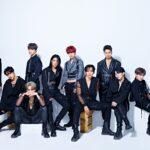 NIK(ニック)、10月6日(水)に日本デビューシングルのリリース!封入特典&ストア別の限定特典にも注目