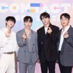 【フォト】HIGHLIGHT「KCON:TACT HI 5」DAY1(9月18日)写真レポート