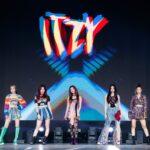 【フォト】ITZY「KCON:TACT HI 5」(9月26日)写真レポート