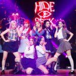 【フォト】PURPLE KISS「KCON:TACT HI 5」(9月25日)写真レポート