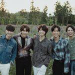 SUPERNOVA(超新星)、9thアルバム『CLOUD NINE』より「Amanogawa」ミュージックビデオ公開!