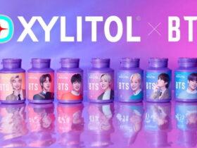 BTS キシリトール 韓国