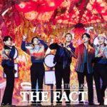 【「2021 THE FACT MUSIC AWARDS」レポ後半編】BTSが4年連続大賞5冠を獲得&K-POPスター大集結!字幕版は10/30エムオン!にて放送